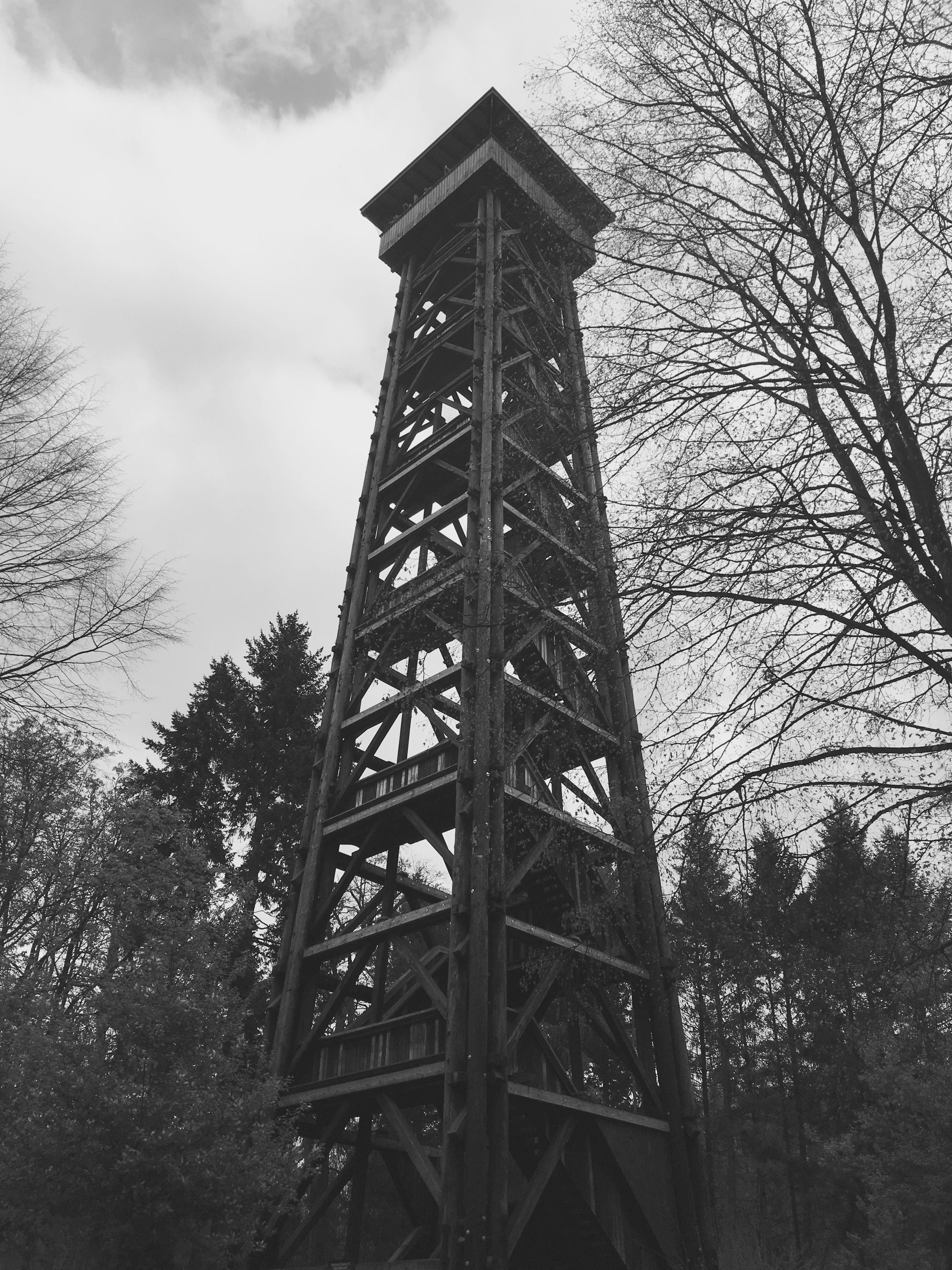 Frankfurt Götheturm
