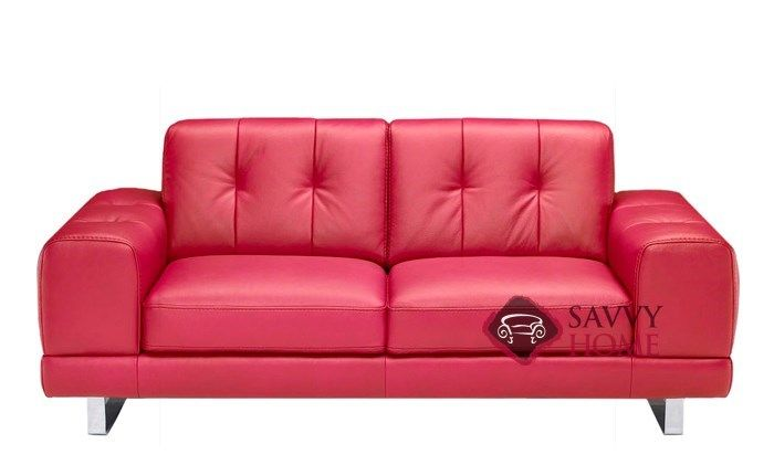 Astounding Seattle Top Grain Leather Loveseat By Palliser Front Entry Pabps2019 Chair Design Images Pabps2019Com