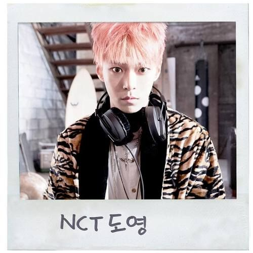 "Doyoung 도영 - NCT 엔씨티 NCT 127 ""Limitless"""