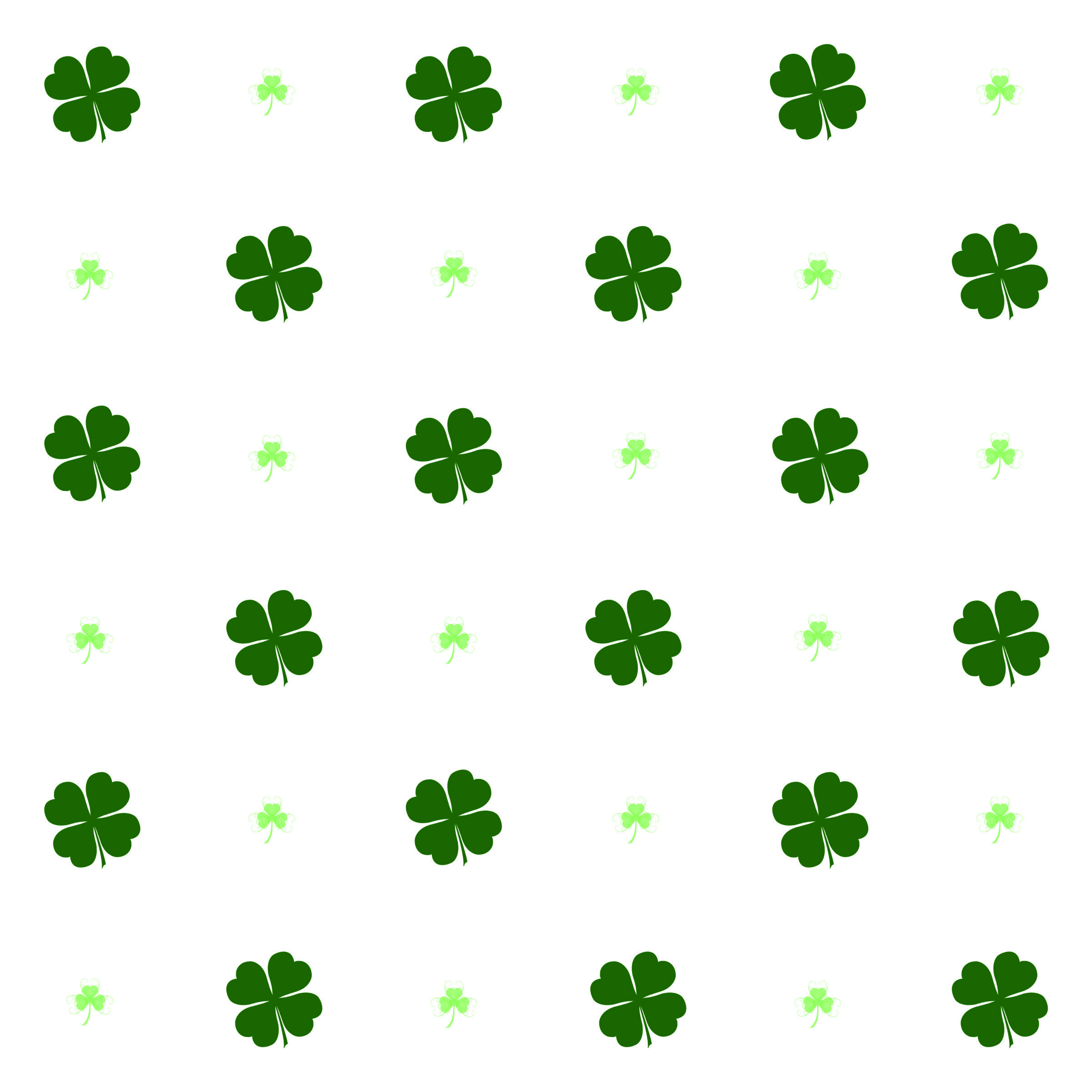 st patrick u0027s day printable 12 x12 inch for scrapbooking and paper