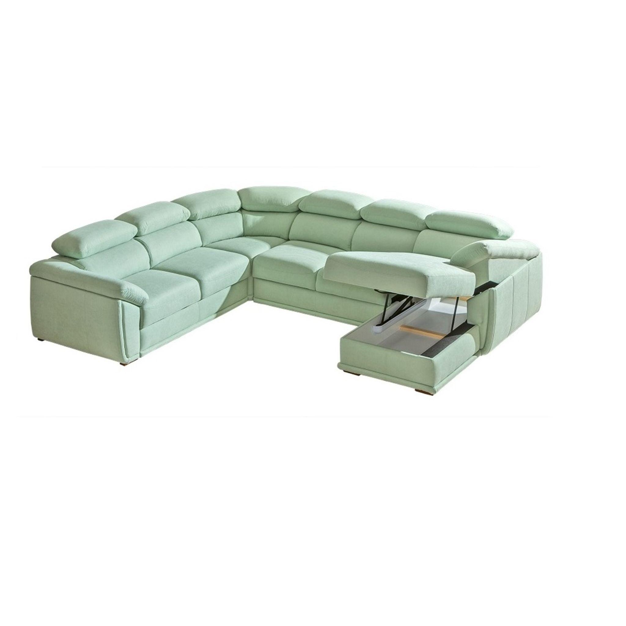 Eastwoods U Shape Modern Corner Sofa Bed Cadiz 3250mm X 2580mm Many Upholstery Materials Corner Sofa Bed Corner Sofa Sofa Bed