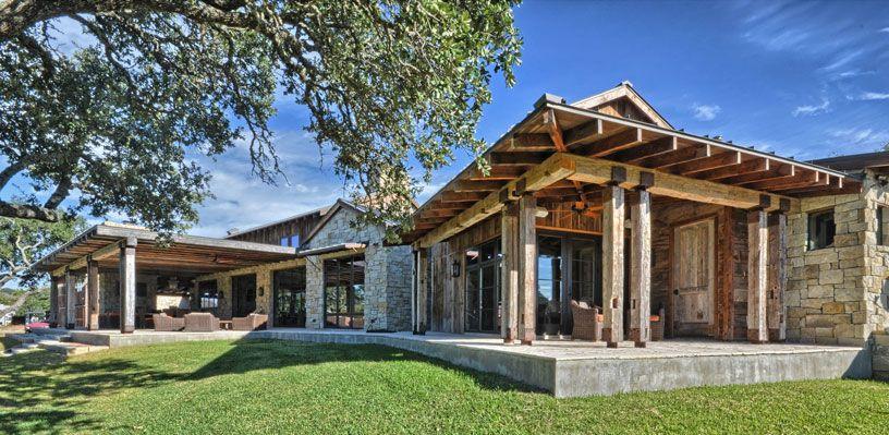 Residential Portfolio Farmhouse Landscaping Ranch Farm House Ranch Style Homes