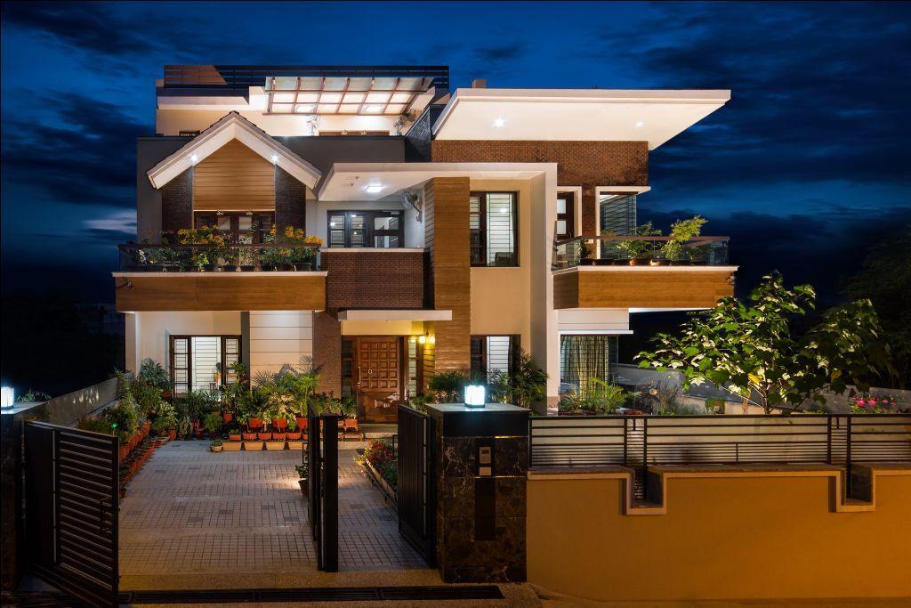 #Home #design #architects #best #chandigarh   Architecture ...