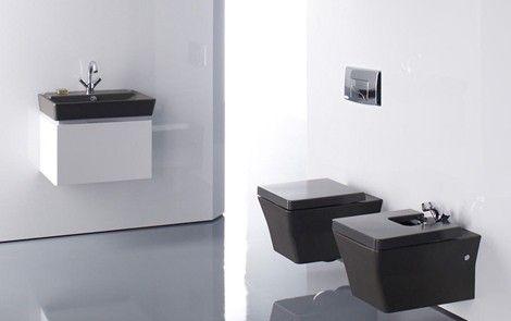 Reve bathroom by Kohler // cabinet-sink-colour-shape | Bathroooms ...
