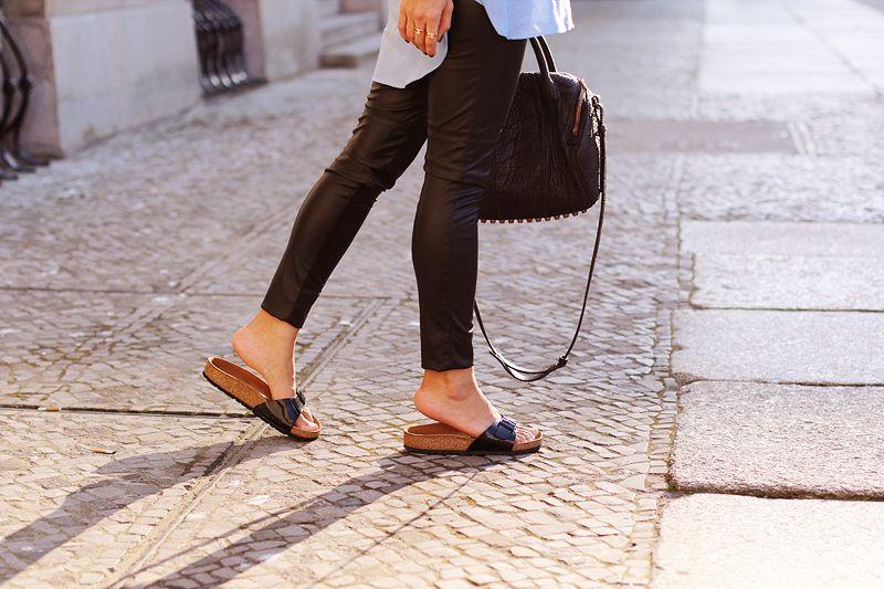 teetharejade birkenstock madrid | Birkenstock outfit, Womens