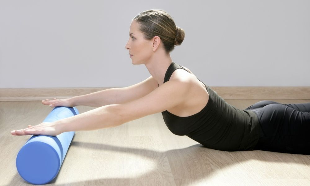 Where to Buy a Foam Roller Pilates training, Online