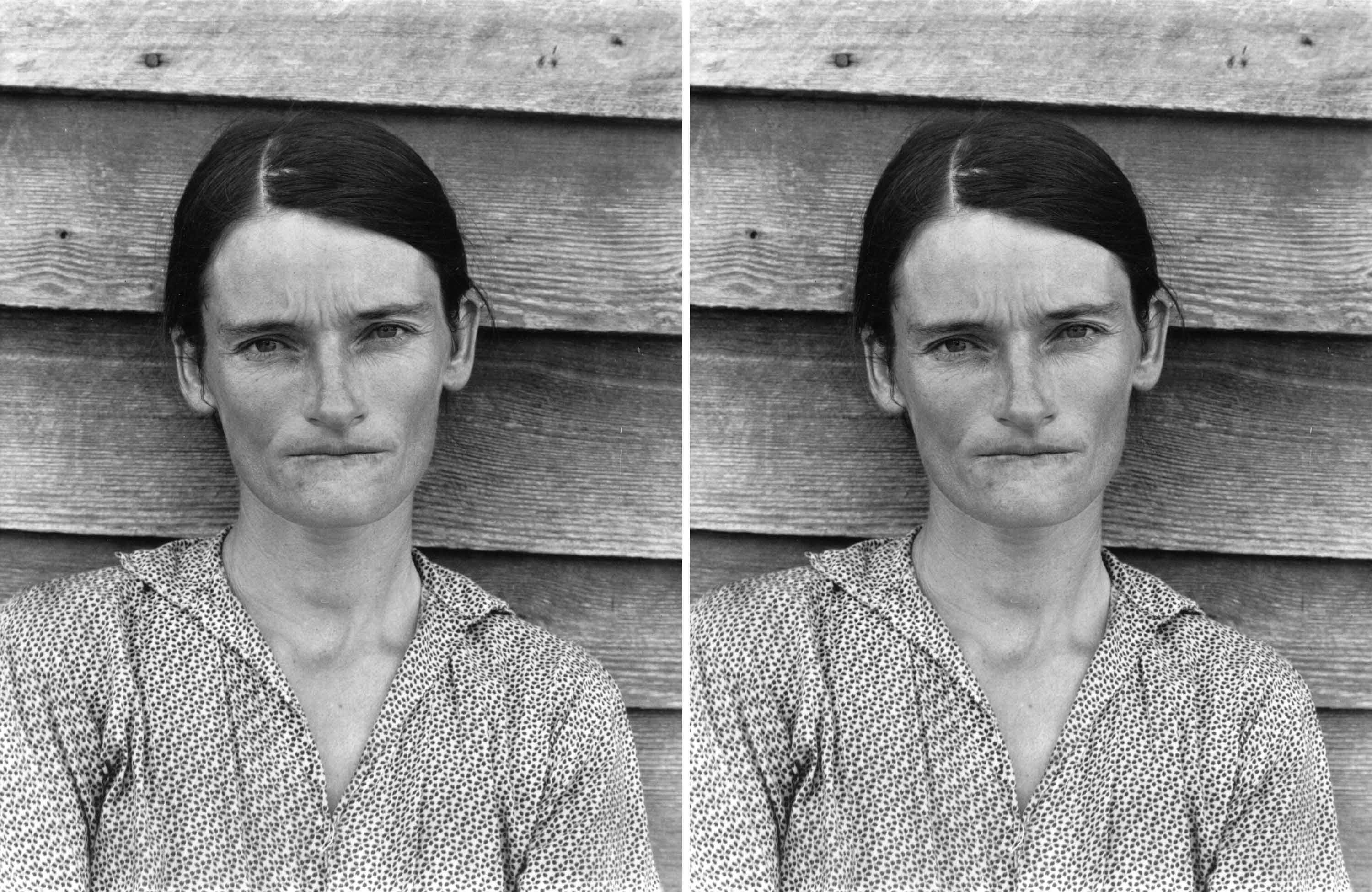 Sherrie Levine - Walker Evans' Appropriation; Issues And Questions Of