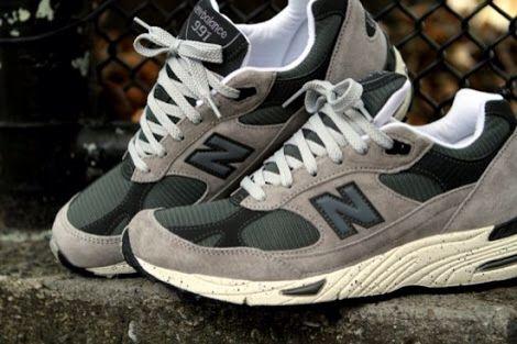 New Balance 991 Made In Usa Ayakkabı Erkek Ayakkabılar