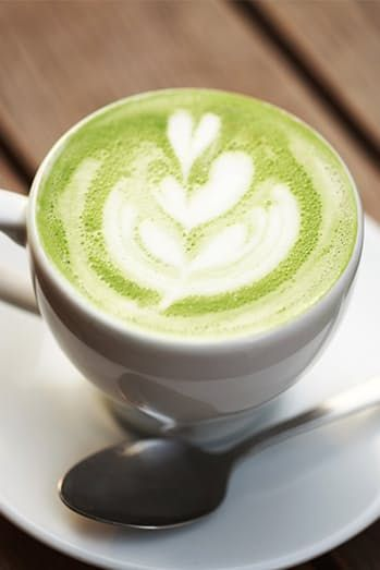 Why Everyone's So Obsessed with Matcha Right Now  via @PureWow