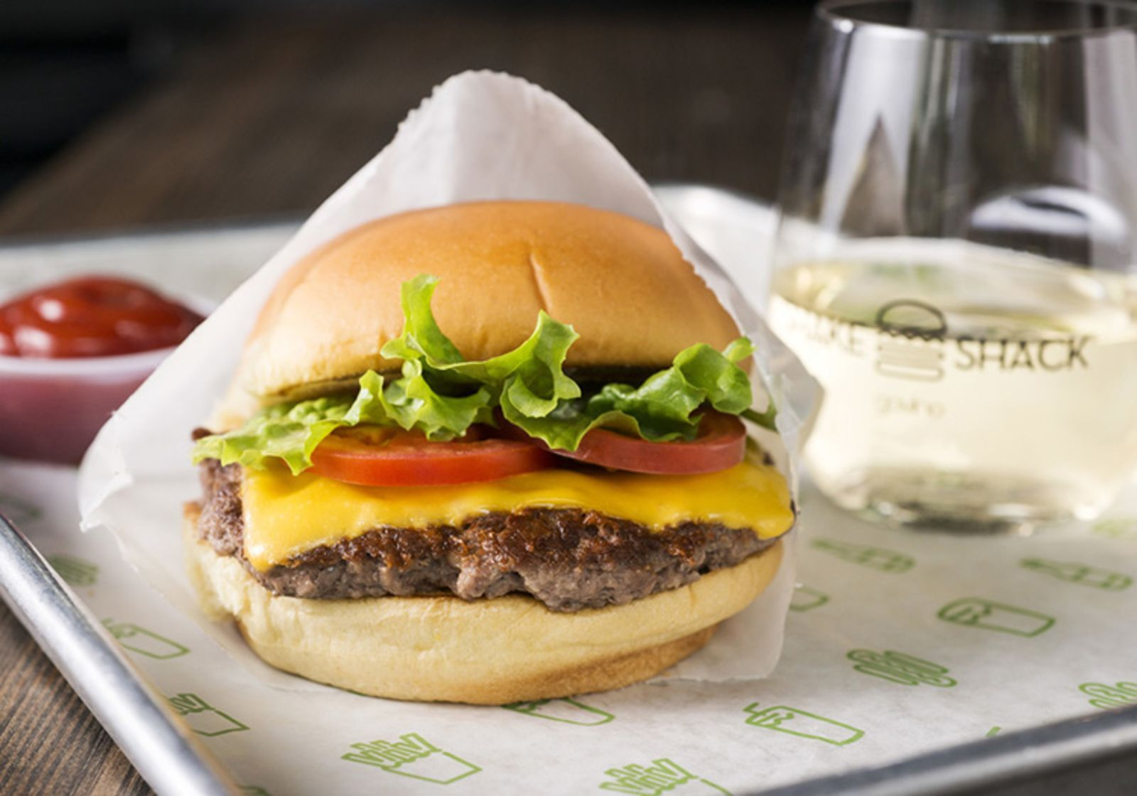 Around The World In 27 Burgers The Best From Brooklyn To Bali Med Billeder