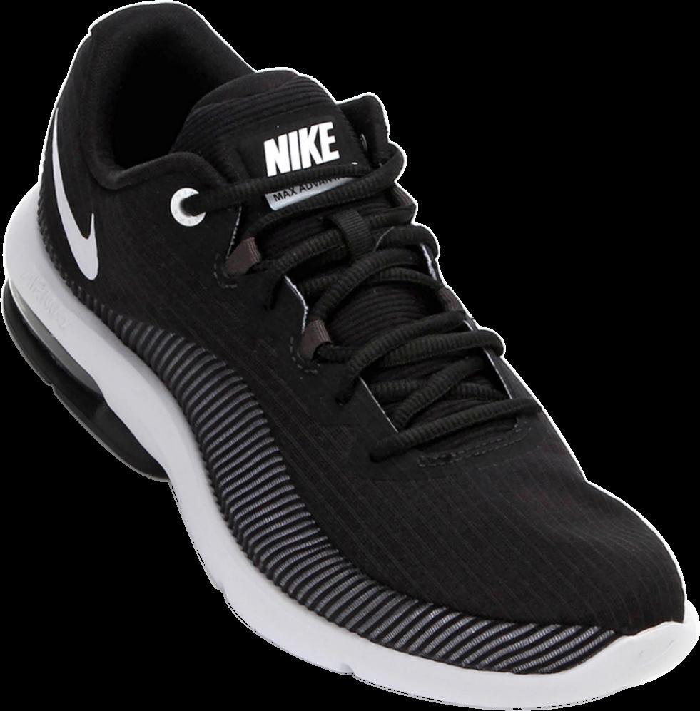 4e99e338be O Tênis Nike Air Max Advantage 2 Masculino é a nova opção para os atletas  que buscam por um tênis durável e confortável para suas corridas!