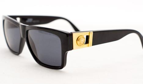 c92b4d708a9 Vintage Versace Sunglasses
