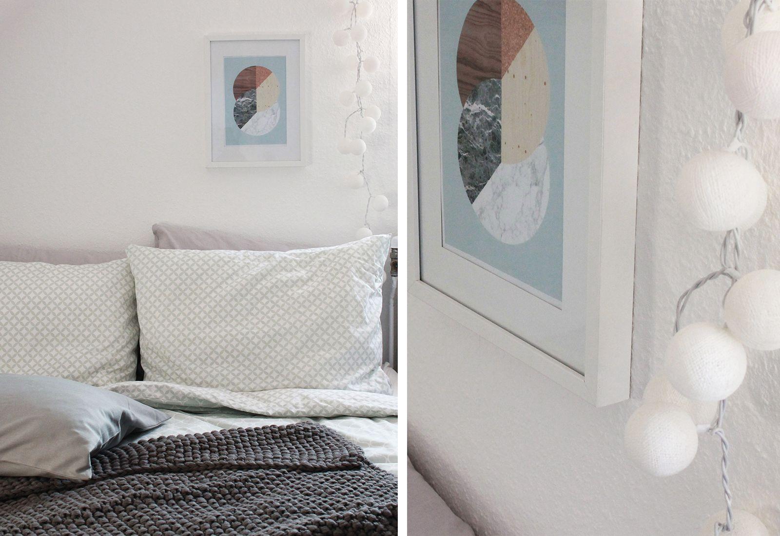 schlafzimmer-mint-weiß-grau