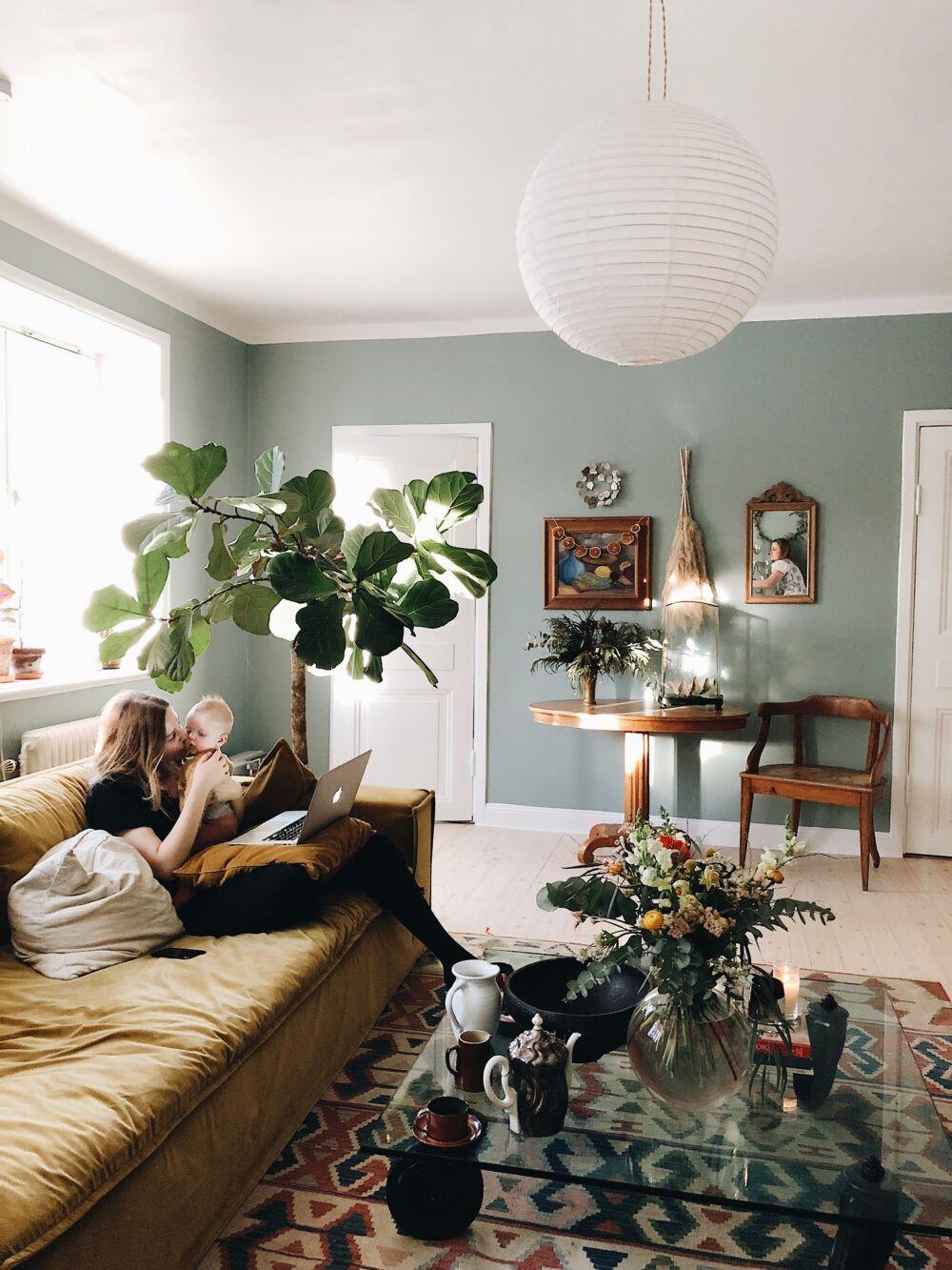 ff888ec3c6ec Elsa Billgren | color and interior design in 2019 | Elsa, Interior ...