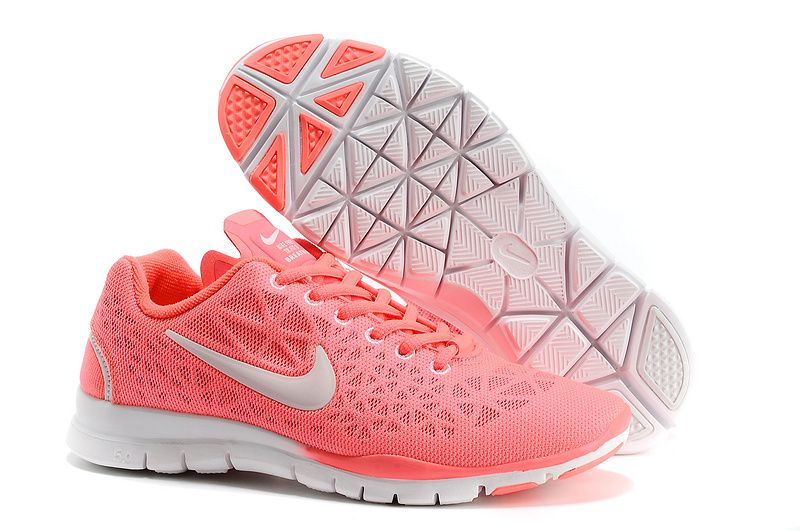 outlet store 8ddf0 b57b3 ... czech new nike free 5.0 nest runing pink white 08787 b3f88
