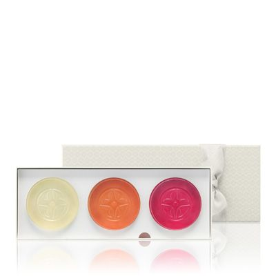 Molton Brown USA  Limited Edition Soap Gift Set For Her