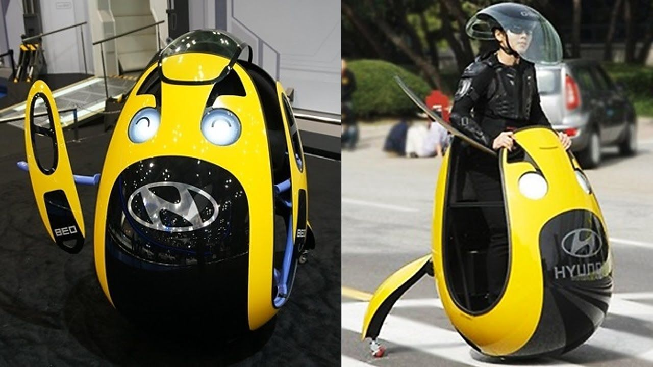 5 Amazing Inventions YOU SHOULD SEE technology cars