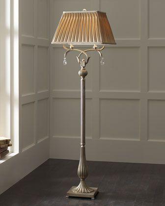Floraine Floor Lamp Lampy