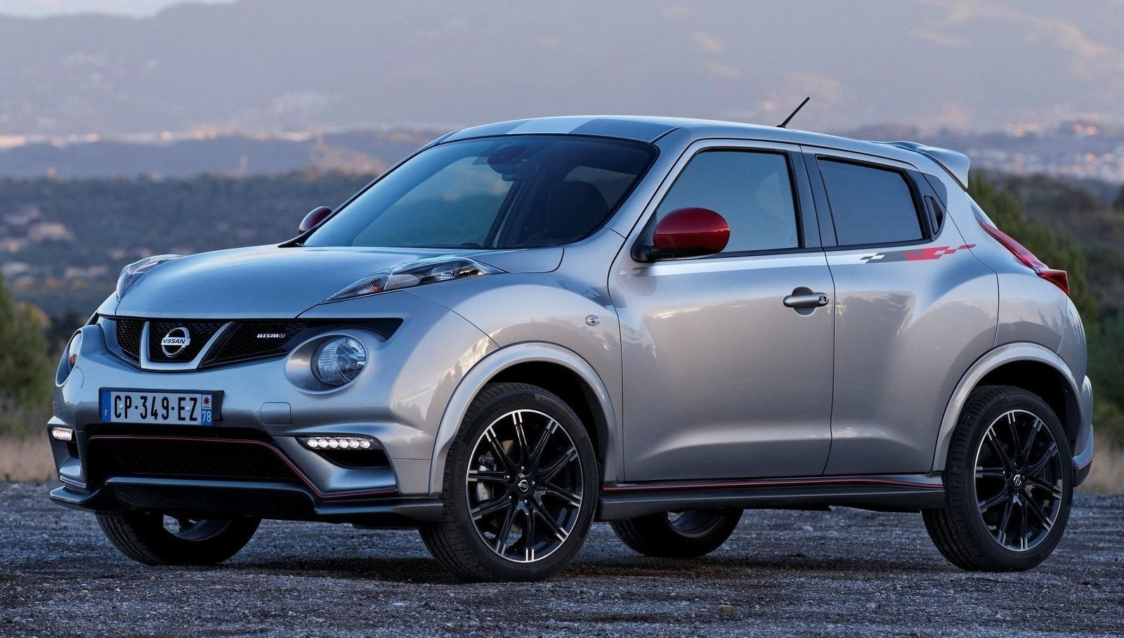 New 2016 Nissan Juke Coupe Concept Preview Nissan Juke Nismo