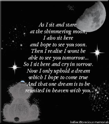 Heaven Quotes For Loved Ones Impressive Loved Ones In Heaven Quotes  For Yesterday And For You
