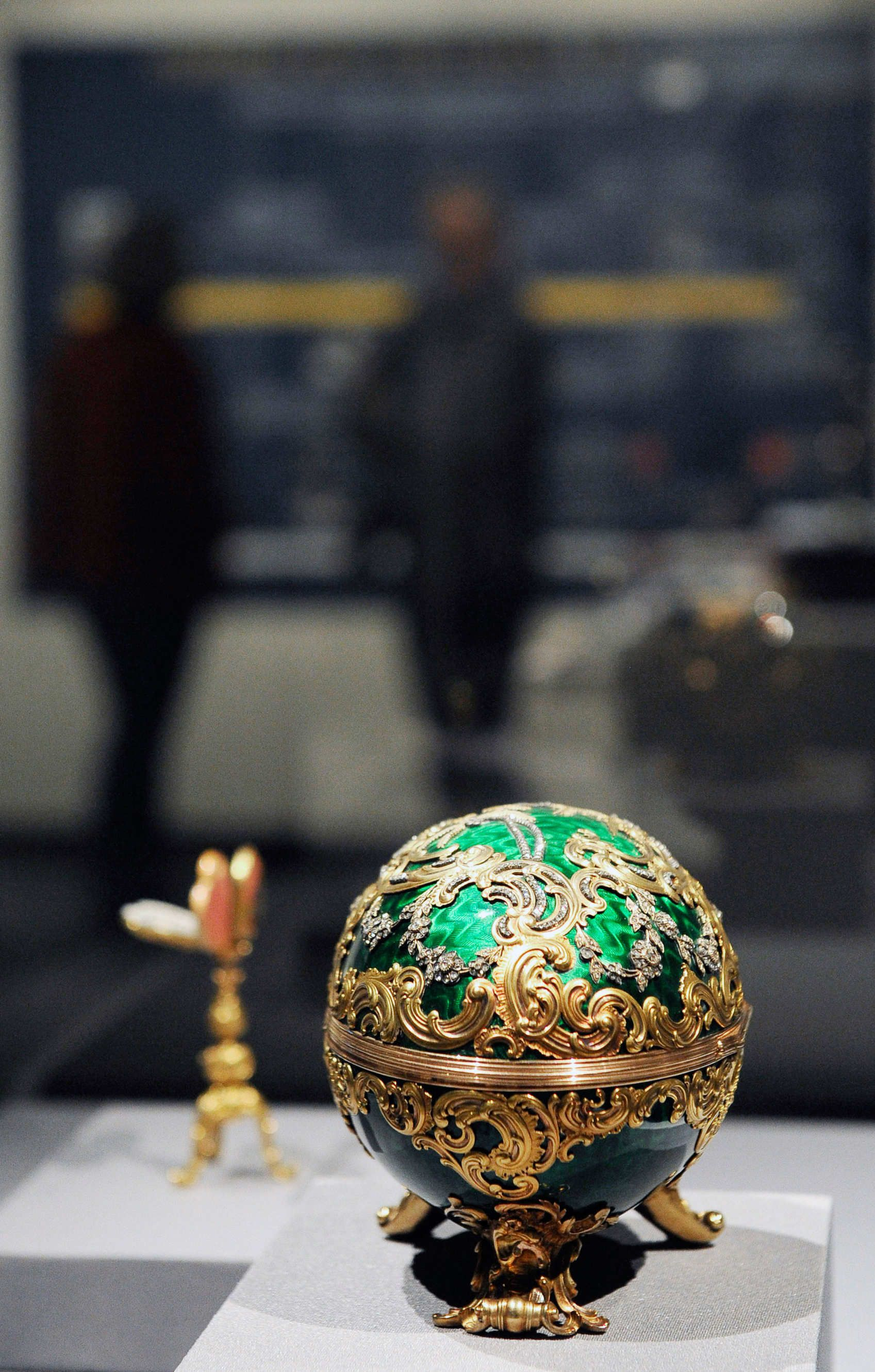 The faberge egg now closely associated with the russian imperial the faberge egg now closely associated with the russian imperial family the first negle Gallery