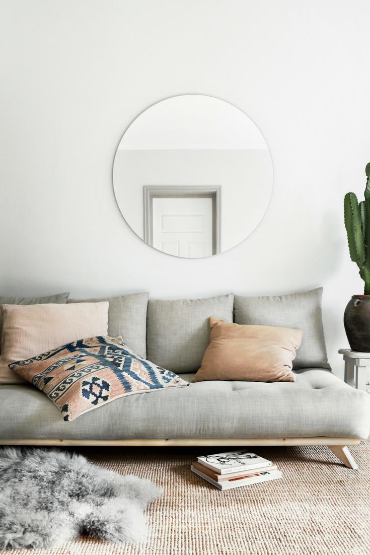 schlafsofa senza style boho pinterest sofa m bel und schlafsofa. Black Bedroom Furniture Sets. Home Design Ideas