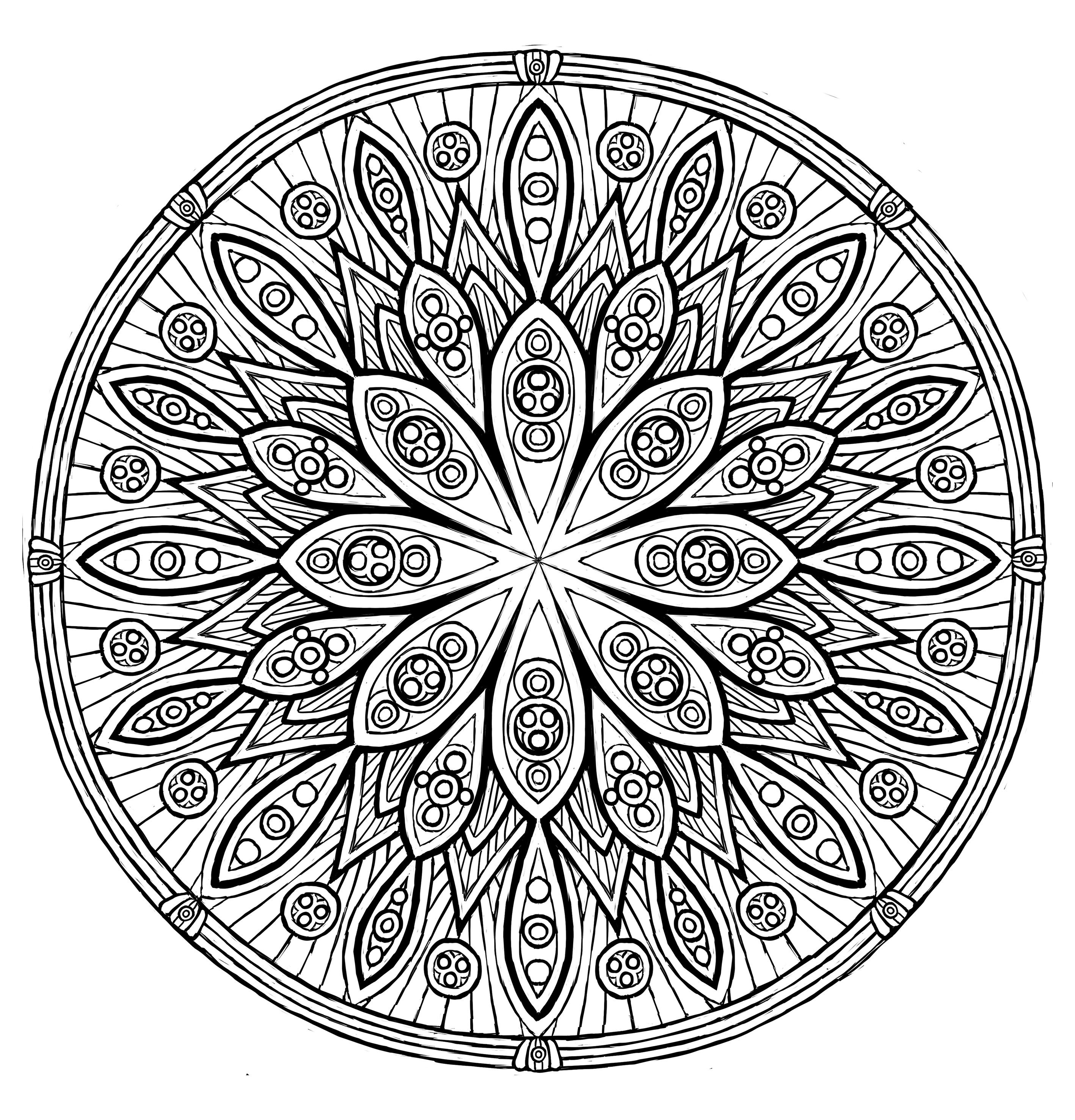 Free Colouring Pages Free Downloads Homemaker Magazine Free Coloring Pages Colouring Pages Mandala Coloring Pages