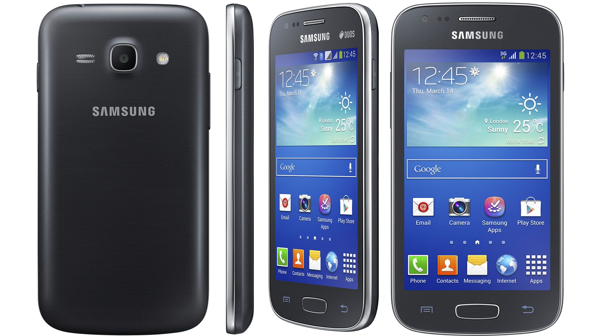 Image result for Samsung Galaxy Ace 3