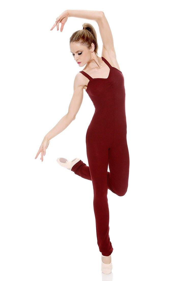 244139b542 Macacão Só Dança - Ballet e Dança - MariDança Ideia para a dança das  sombras. Poderia ter manga. Cor  preto