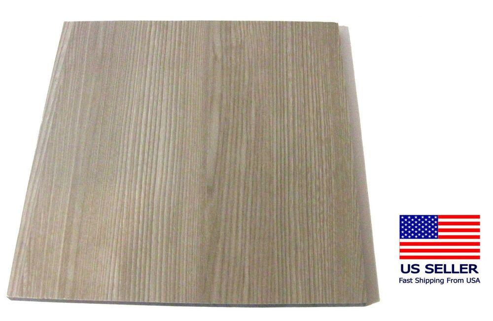 1pc Wood Grain Phenolic Resin Sheet Micarta 1 2 Thick X 11 5 X 11 5 Brand New Unbranded Phenolic Resin Micarta Wood Grain