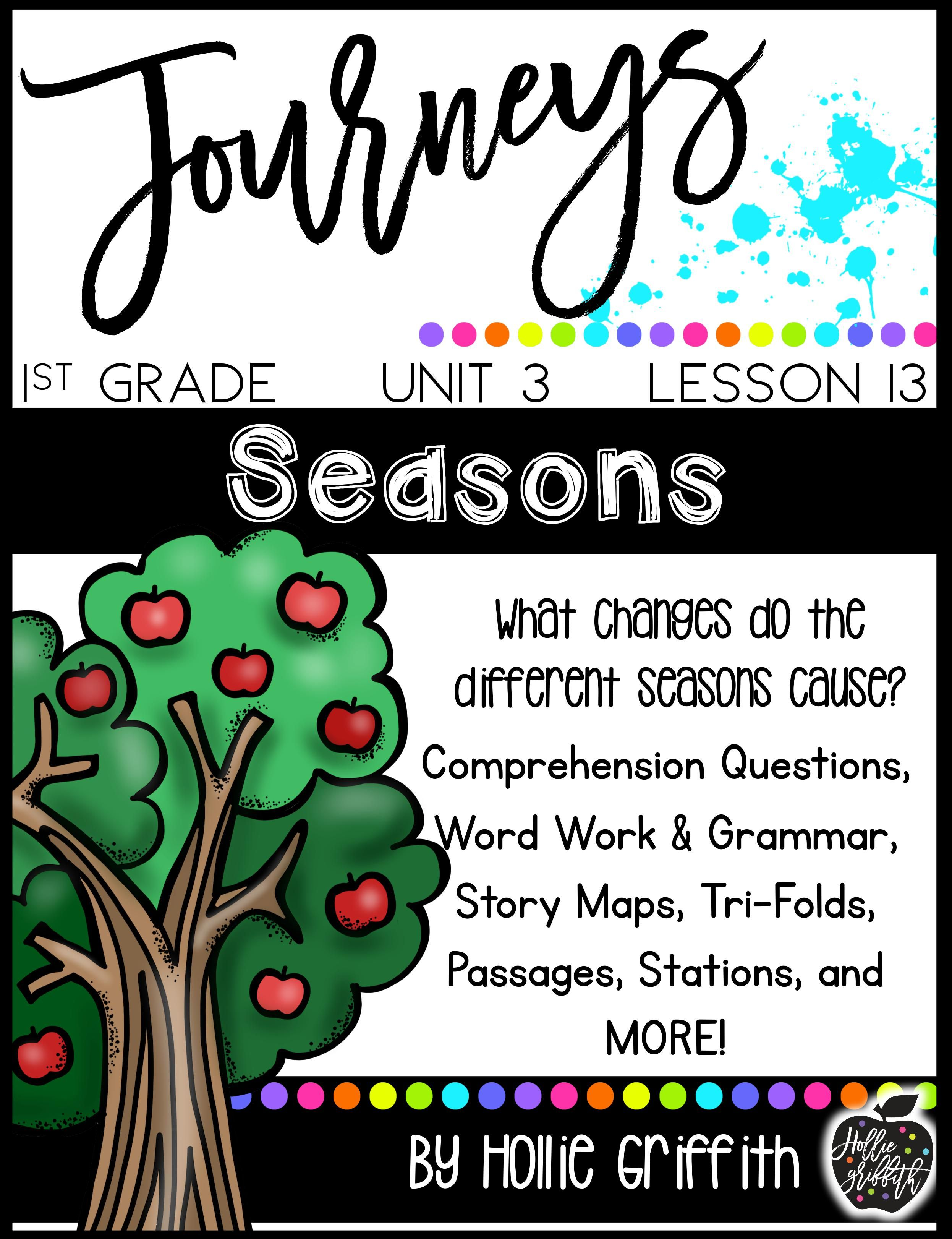 This bundle includes supplemental word work, comprehension questions, story  maps, grammar activities,