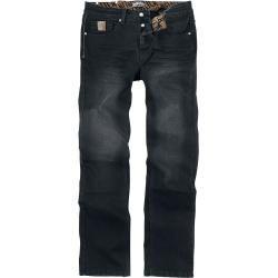 Photo of Metallica Emp Signature Jeans