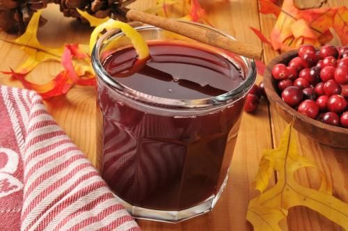 Not exactly a cocktail but it's xmas!! Will try this non-alcoholic mulled wine on xmas day. Merry xmas everyone!