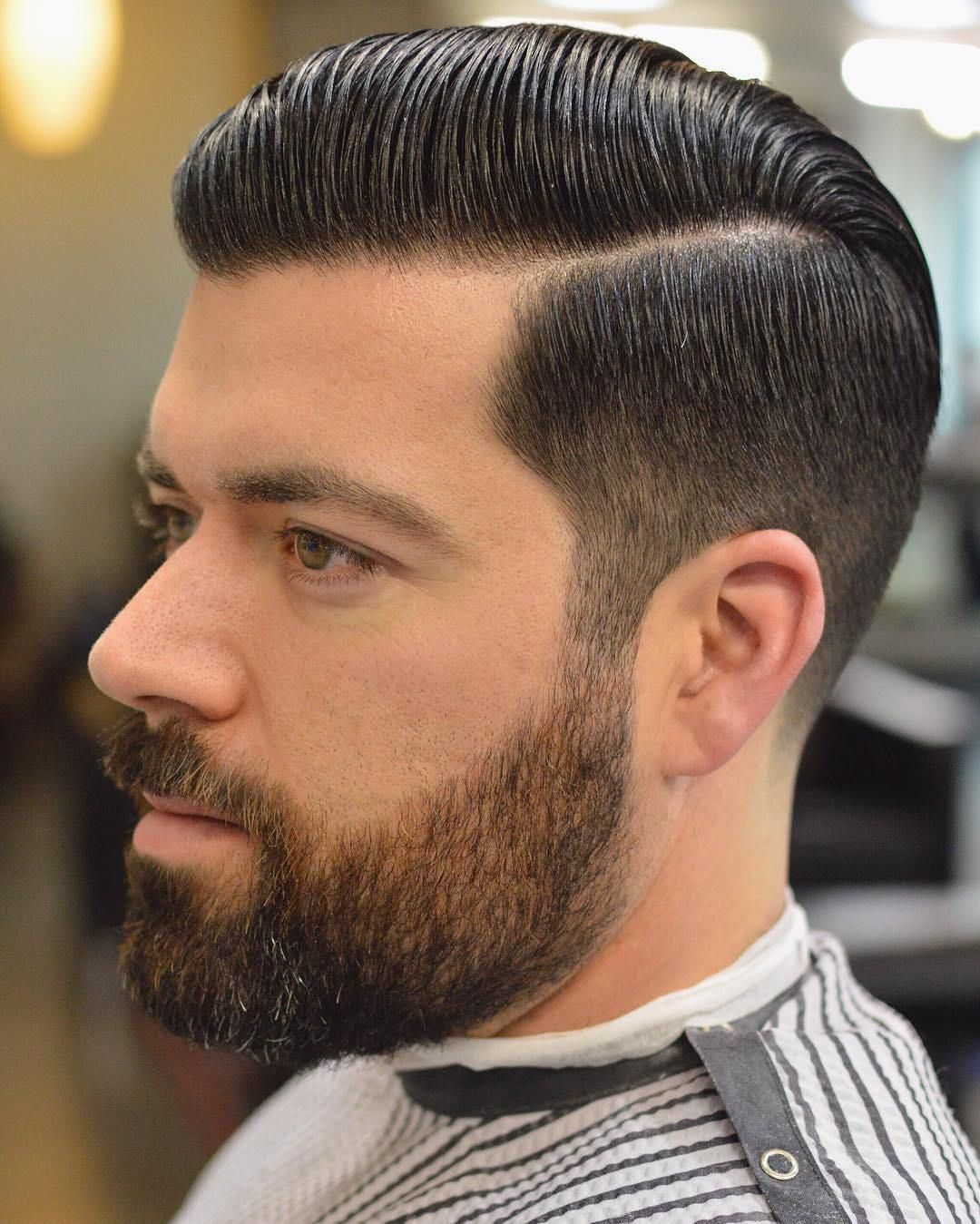 Simple Hairstyles For School Simple Hairstyles For Long Hair Simple Hairstyles For Short Hai Comb Over Fade Haircut Medium Length Hair Styles Easy Hairstyles