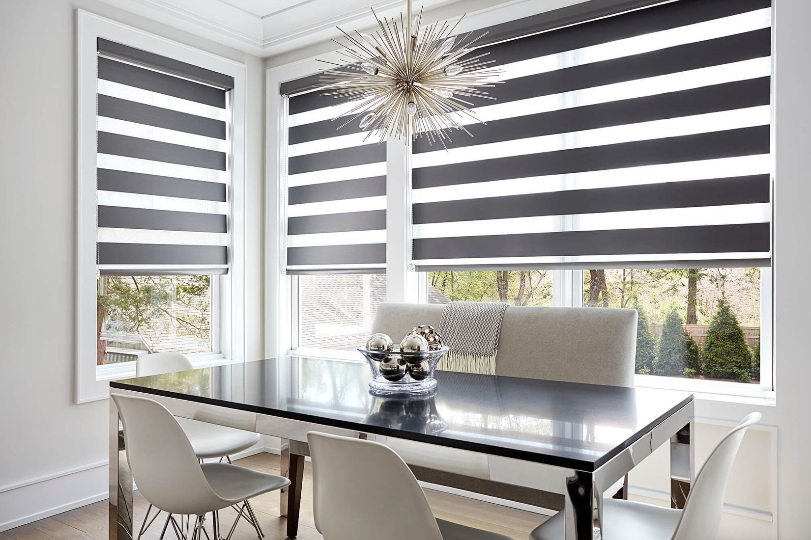 Give Your Interiors An Exclusive Look With The Banded Window