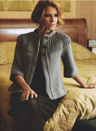 34++ Modelli colli in maglia inspirations