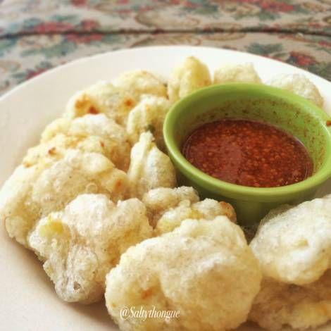 Resep Rujak Cireng Oleh Saltytongue Famella Resep Resep Makanan Bayi Resep Makanan Resep