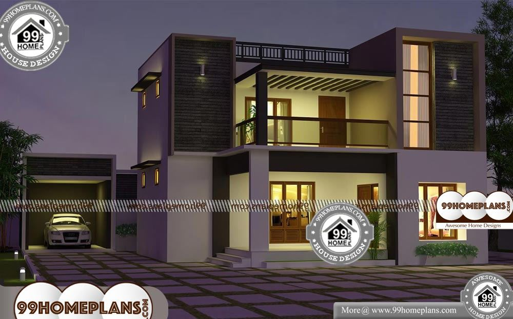 Pin On Beautiful Home Designs House design for small plots