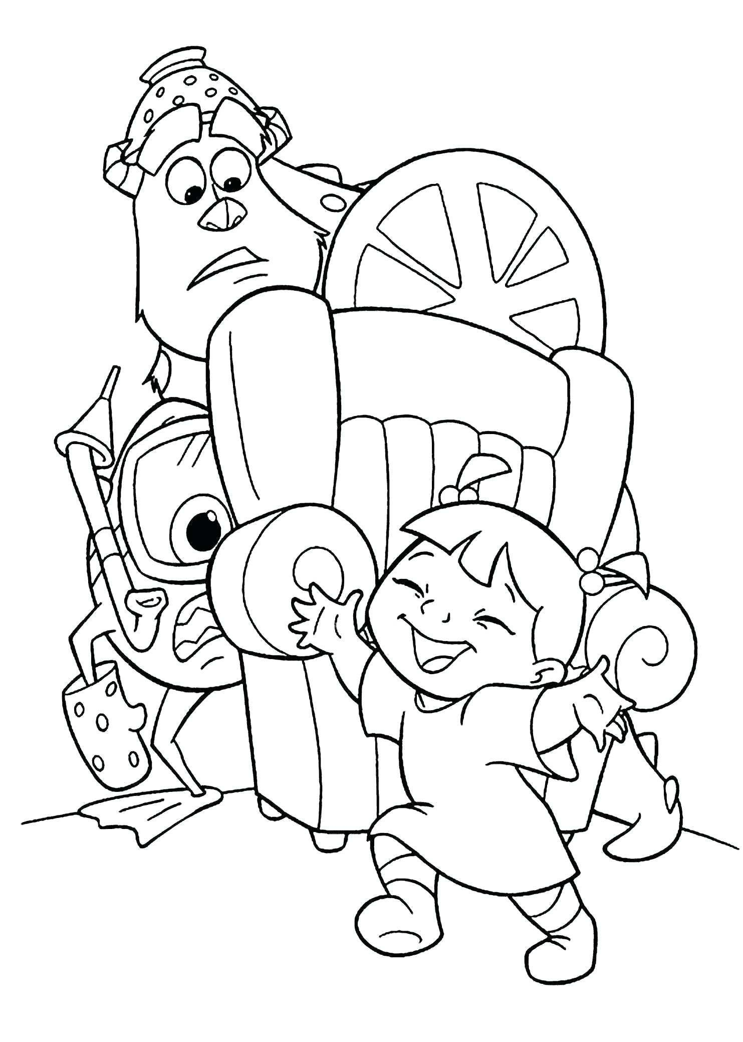 Pin On Top Coloring Page Ideas 2020
