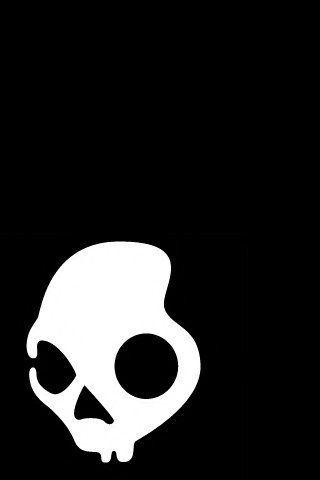 Skullcandy Skull IPhone Wallpapers