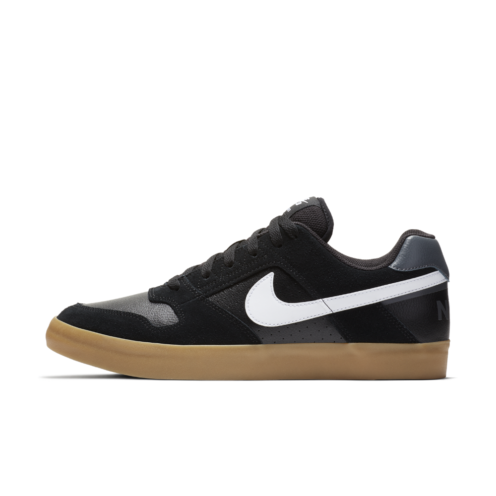 differently 93e9c 7189d NIKE SB PAUL RODRIGUEZ 5 LR BLACK WHITE METALLIC GOLD SUEDE  Kicks   Pinterest  Zapatillas, Ropa and Estilos de ropa