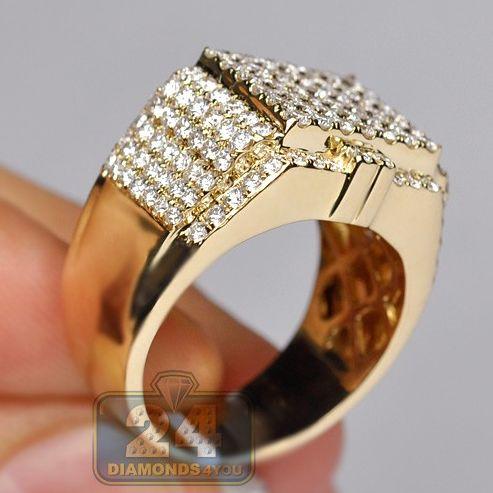 Pin On Rings For Men