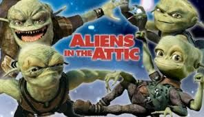 Aliens In The Attic Google Search Beloved Movie Good Movies The Incredibles