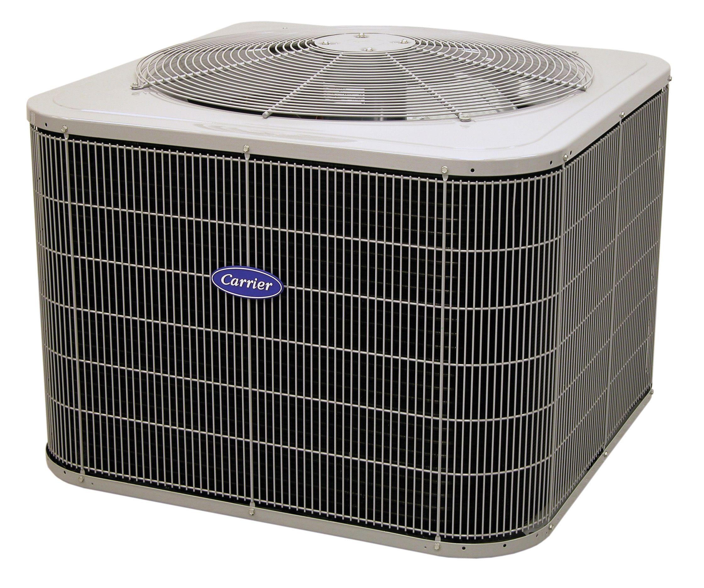 Devotional Contentment Heating maintenance, Central air