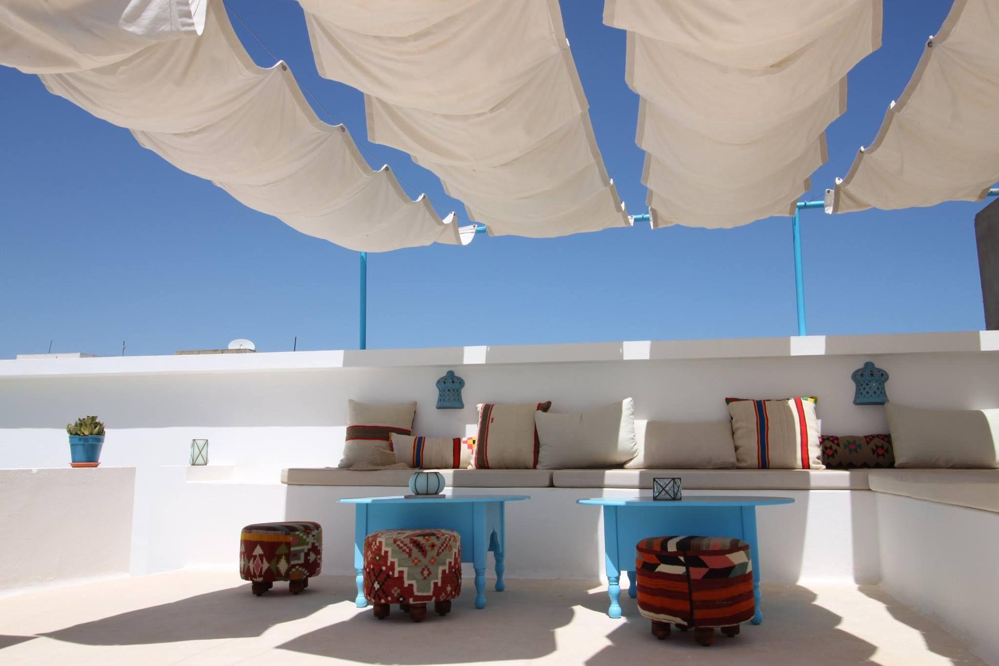 Top 12 Maisons d'hôtes pour les couples en Tunisie   Maison d ...