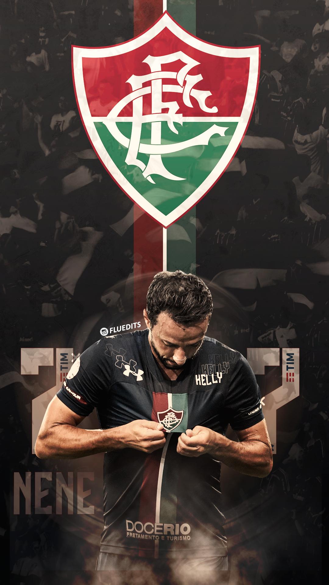 Wallpaper Nene Fred Fluminense Camisa Fluminense Imagens Fluminense