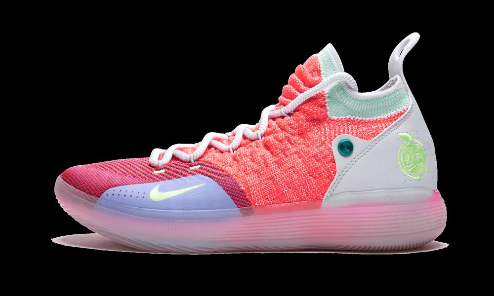 Kd basketball shoes, Nike