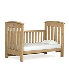 Boori Classic Cot Bed Parentidealcouk