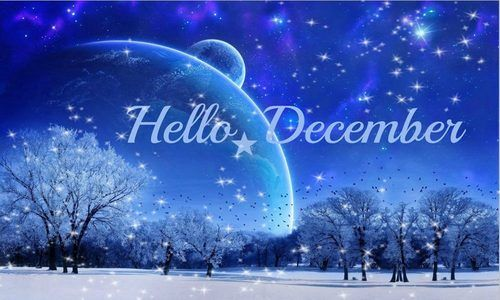 Attirant Welcome December | Life According To Lenetta: WELCOME DECEMBER!