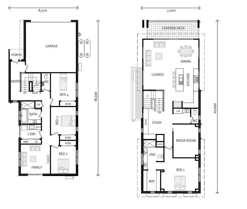 hercules 279, our designs, g.j. gardner homes geelong | floor plans